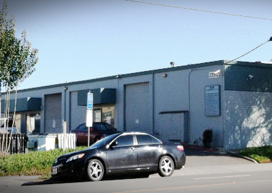 commercial property for lease bay area